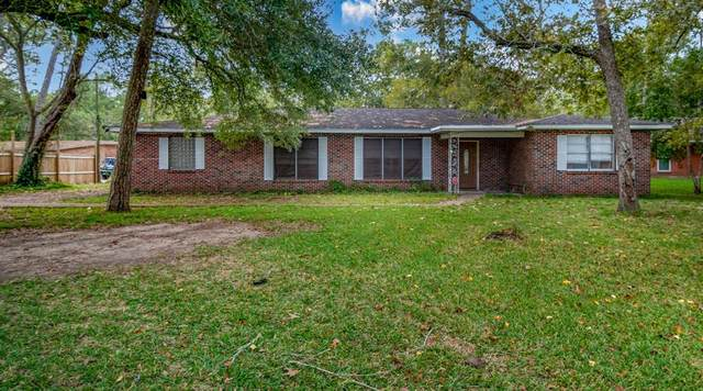 3216 Ash Drive, Dickinson, TX 77539 (MLS #19345944) :: Texas Home Shop Realty