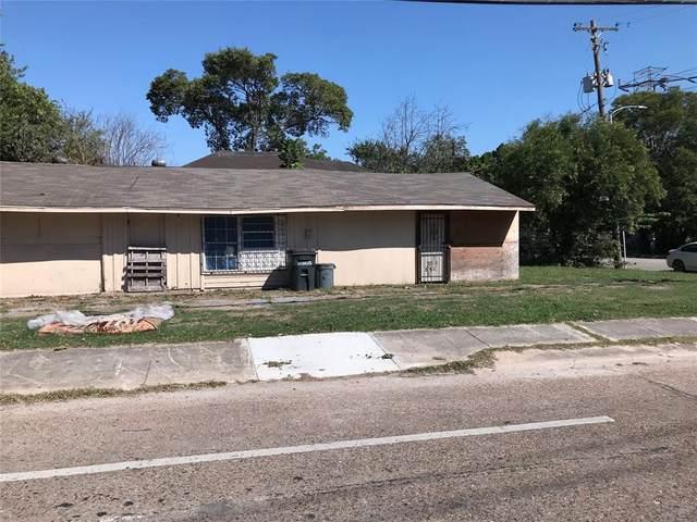 2702 Elysian Street, Houston, TX 77009 (MLS #19346515) :: The Bly Team