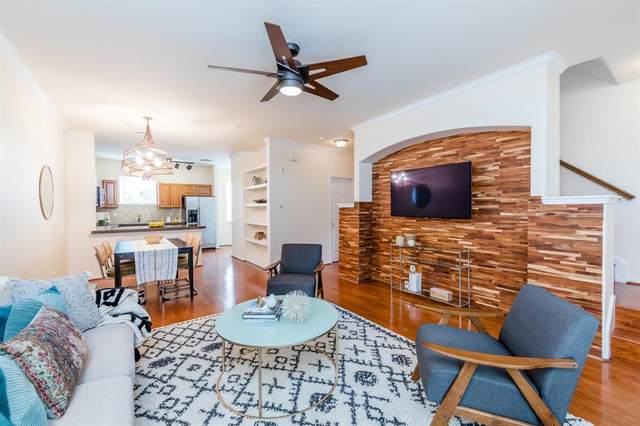 12707 Boheme Drive #203, Houston, TX 77024 (MLS #19349636) :: Connell Team with Better Homes and Gardens, Gary Greene