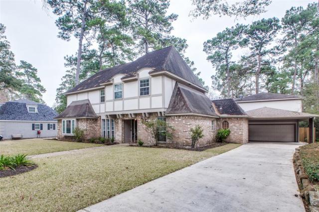2210 Cedar Falls Drive, Kingwood, TX 77339 (MLS #19351235) :: Giorgi Real Estate Group