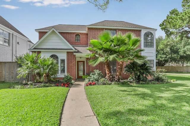 14622 Sandalfoot Street, Houston, TX 77095 (MLS #19352525) :: The Home Branch