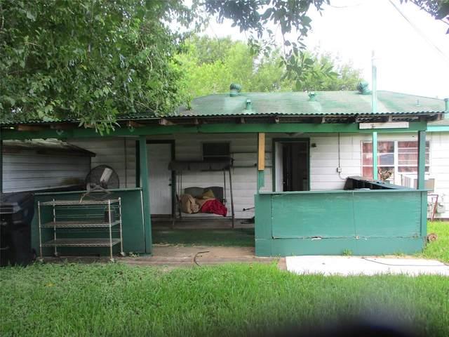 8603 Sharondale Drive, Houston, TX 77033 (MLS #19354056) :: Michele Harmon Team