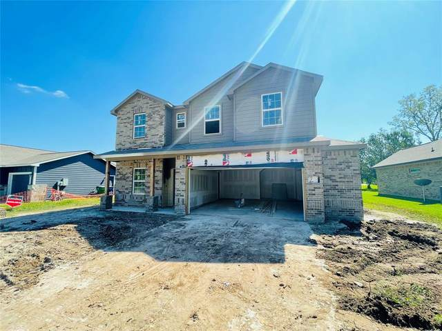 275 Mossy Meadow, West Columbia, TX 77486 (MLS #19358261) :: The Freund Group