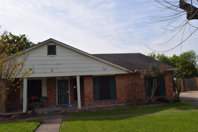 9202 Barrowhollow Drive, Houston, TX 77083 (MLS #19358783) :: Texas Home Shop Realty