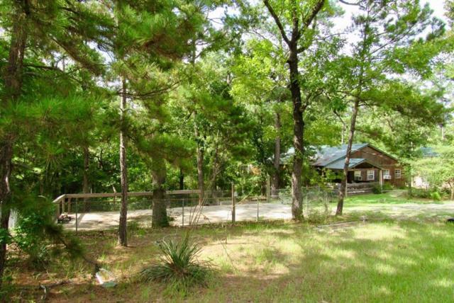 57 Forest Creek Drive, Huntsville, TX 77320 (MLS #19361590) :: The Jill Smith Team