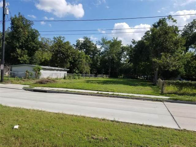 1902 Parker Road, Houston, TX 77093 (MLS #19362375) :: The Sansone Group