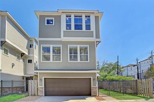 2435 Charleston Street A, Houston, TX 77021 (MLS #19362739) :: Texas Home Shop Realty