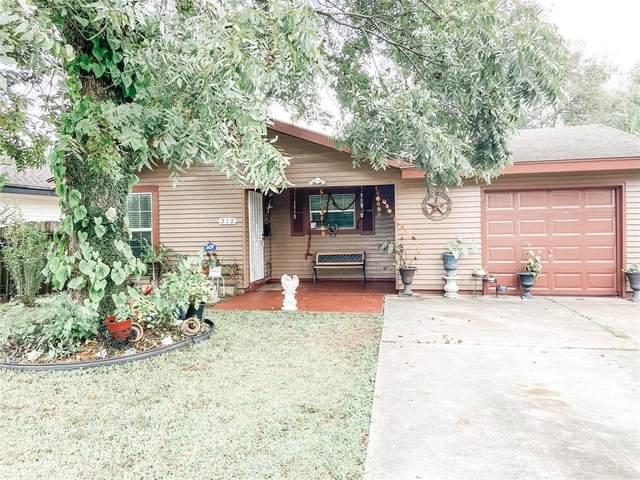 312 Avenue F, Pasadena, TX 77587 (MLS #19362917) :: Keller Williams Realty