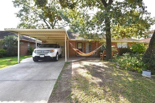 1439 Maryknoll Drive, Houston, TX 77015 (MLS #19363698) :: The Freund Group