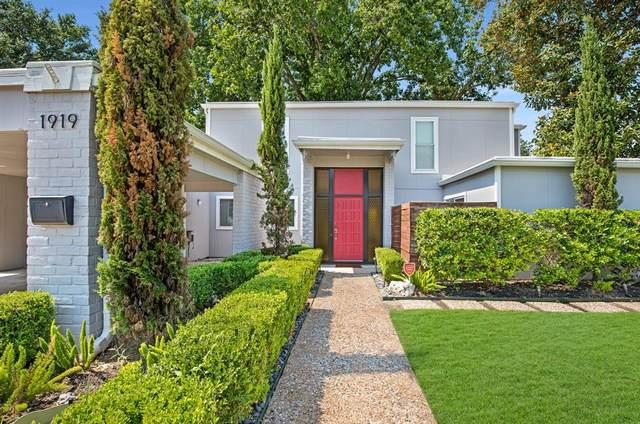 1919 Shadowdale Drive, Houston, TX 77043 (MLS #19371184) :: Parodi Group Real Estate