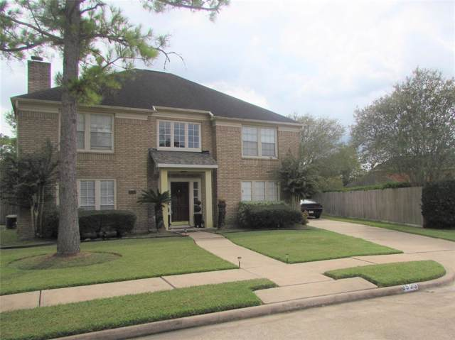 3523 Swinton Court, Missouri City, TX 77459 (MLS #19372472) :: Green Residential