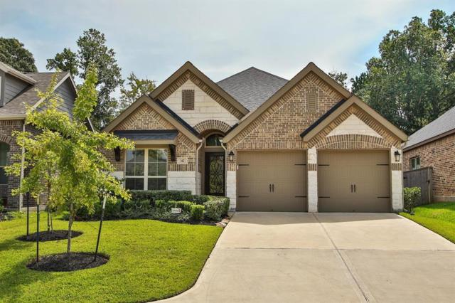 142 Kinnerly Peak Place, Montgomery, TX 77316 (MLS #19376119) :: The Home Branch