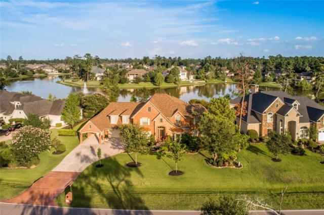 25710 Golden Bell Drive, Spring, TX 77389 (MLS #19379639) :: The Sold By Valdez Team