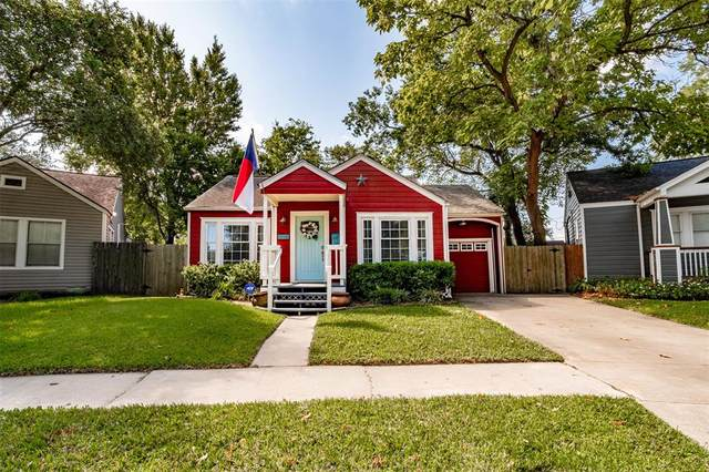 914 Dorothy Street, Houston, TX 77008 (MLS #19380068) :: The SOLD by George Team