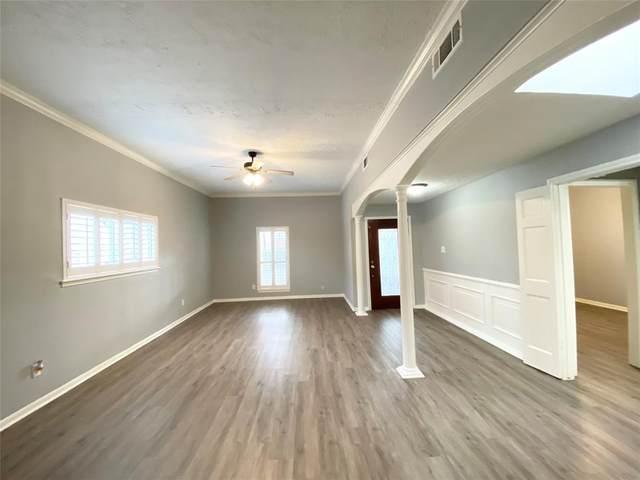 4017 Breakwood Drive, Houston, TX 77025 (MLS #19381156) :: Keller Williams Realty