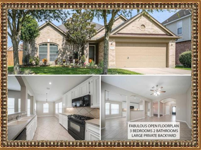 14903 Meridian Park Lane, Humble, TX 77396 (MLS #19383412) :: The Johnson Team