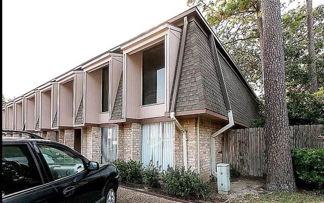 12633 Memorial Drive #158, Houston, TX 77024 (MLS #19384523) :: Texas Home Shop Realty