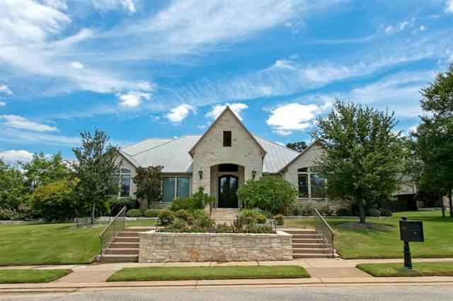 3224 Pinyon Creek Drive, Bryan, TX 77807 (MLS #19384612) :: Ellison Real Estate Team