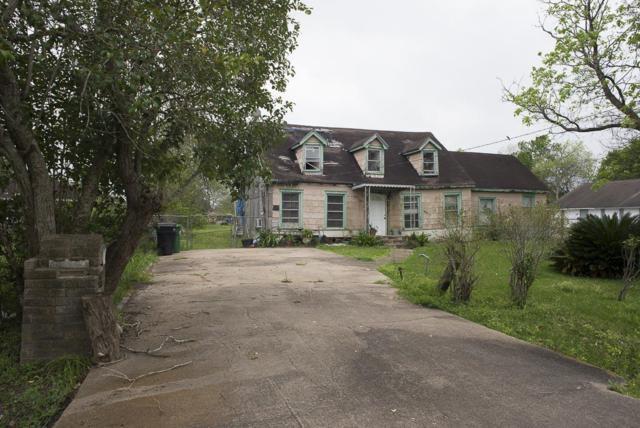 5154 Larkspur, Houston, TX 77033 (MLS #19391241) :: Texas Home Shop Realty