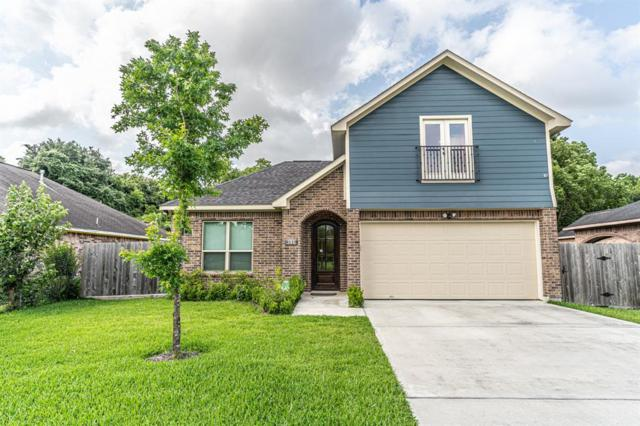 8119 Tareyton Lane, Houston, TX 77075 (MLS #19393025) :: The Heyl Group at Keller Williams