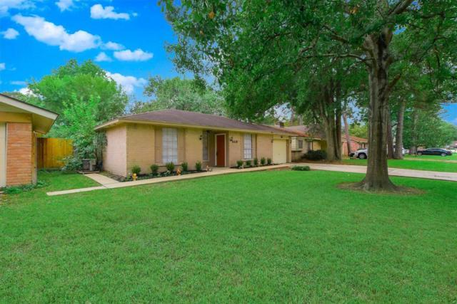 4419 Reynaldo Drive, Spring, TX 77373 (MLS #19394171) :: KJ Realty Group