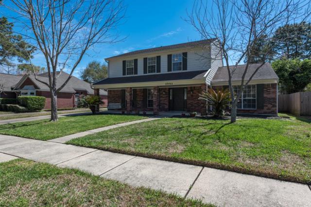 17011 Scenic Lakes Way, Houston, TX 77095 (MLS #19394474) :: Giorgi Real Estate Group