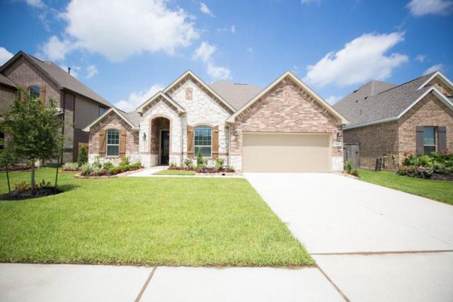 21611 Safrano Street, Tomball, TX 77377 (MLS #19394974) :: Giorgi Real Estate Group