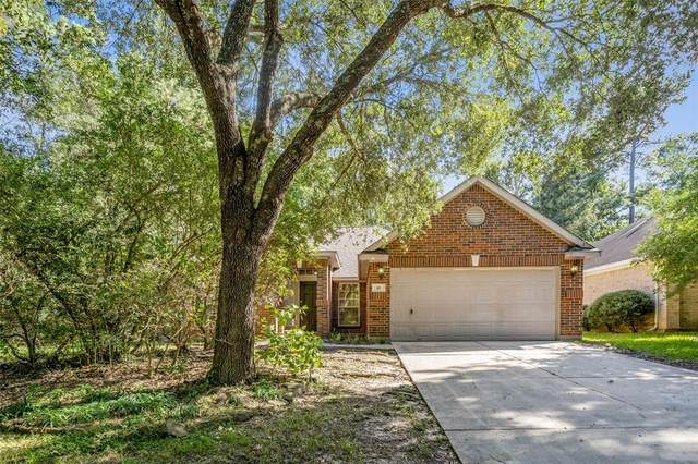 85 Summer Lark Place, Spring, TX 77382 (MLS #19400175) :: Texas Home Shop Realty
