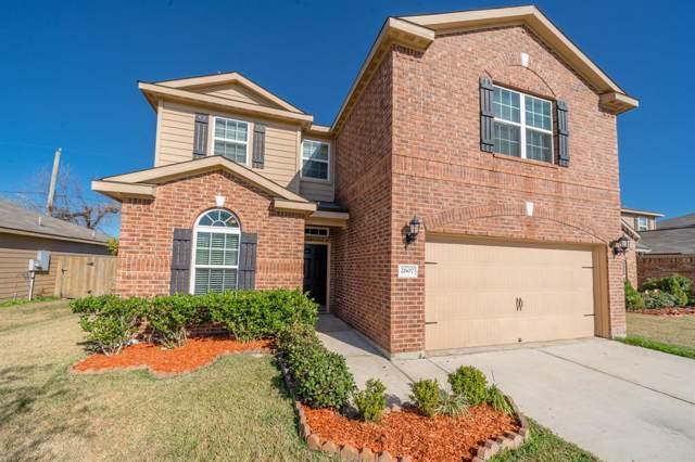 2607 Tracy Lane, Highlands, TX 77562 (MLS #19403335) :: Ellison Real Estate Team