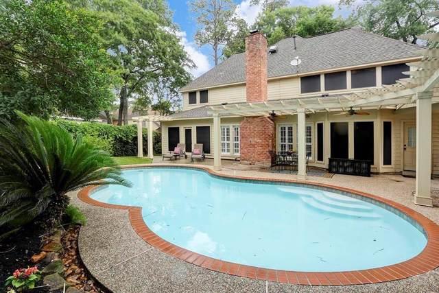 2411 Kings Lodge Drive, Houston, TX 77345 (MLS #19403594) :: Rachel Lee Realtor