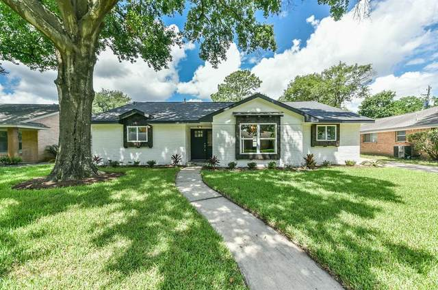 1307 Seaspray Court, Houston, TX 77008 (MLS #19404441) :: Texas Home Shop Realty