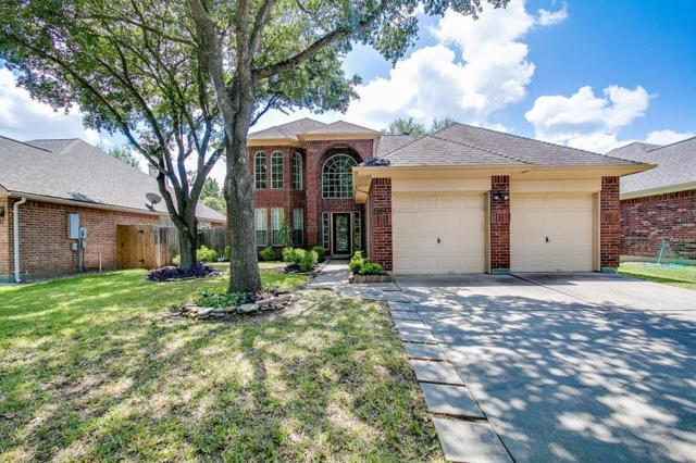 12815 Deer Cove Lane, Houston, TX 77041 (MLS #19406489) :: Texas Home Shop Realty