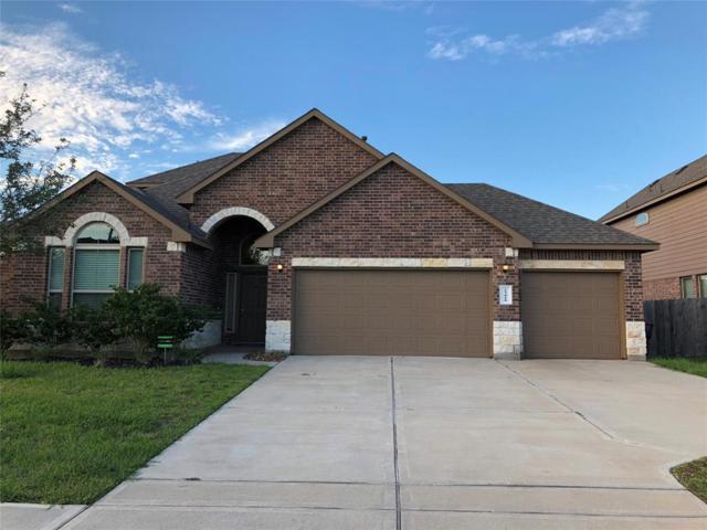 23418 Tirino Shores Drive, Katy, TX 77493 (MLS #19406768) :: Texas Home Shop Realty