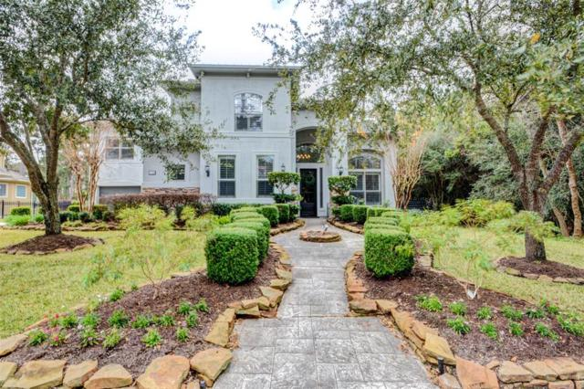 2706 S Cotswold Manor Drive, Houston, TX 77339 (MLS #19407883) :: The Sansone Group