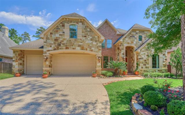 22 Midday Sun Place, The Woodlands, TX 77382 (MLS #19411374) :: Texas Home Shop Realty