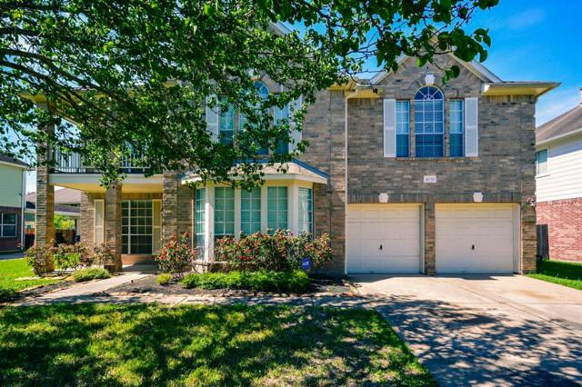 16730 Village View Trail, Sugar Land, TX 77498 (MLS #19415472) :: The SOLD by George Team