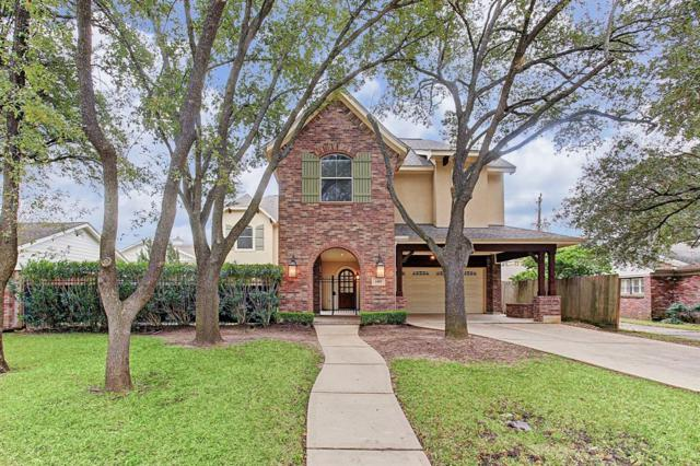 2419 Briarhurst Drive, Houston, TX 77057 (MLS #19417759) :: Green Residential