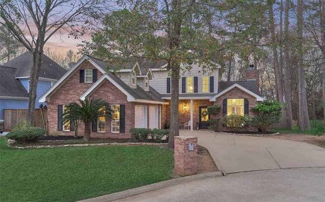 3821 Happy Hollow Lane, Montgomery, TX 77356 (MLS #19419121) :: Ellison Real Estate Team