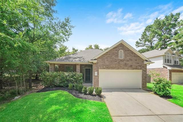 3511 Woodland Lane, Montgomery, TX 77356 (MLS #19420297) :: The Home Branch