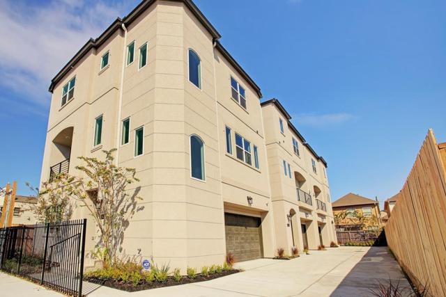 5514 Petty Street B, Houston, TX 77007 (MLS #19420697) :: Giorgi Real Estate Group