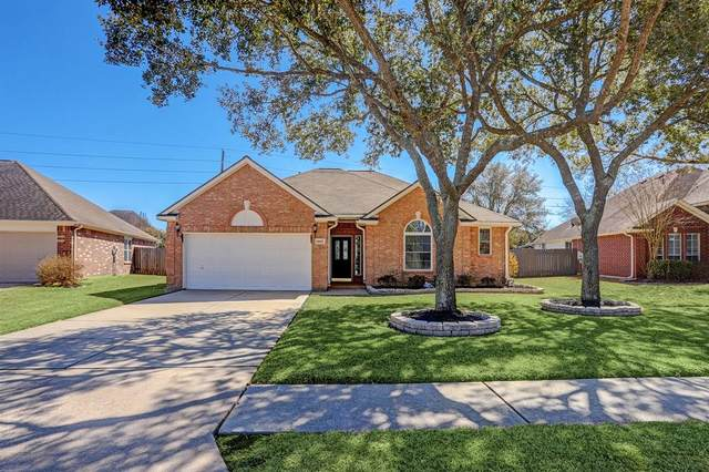 14431 Chestnut Falls Drive, Cypress, TX 77433 (MLS #19425658) :: Connell Team with Better Homes and Gardens, Gary Greene