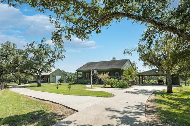 575 County Road 679 Tone Road, Freeport, TX 77541 (MLS #19429878) :: Lerner Realty Solutions