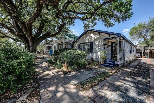 1806 Decatur Street, Houston, TX 77007 (MLS #19432123) :: Michele Harmon Team