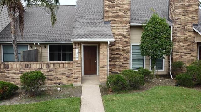 1460 Gemini Street, Houston, TX 77058 (MLS #19432683) :: Texas Home Shop Realty