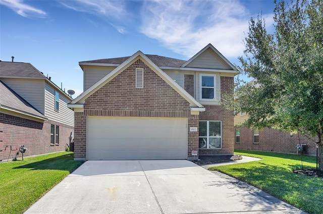 4822 Blue Spruce Hill Street, Humble, TX 77346 (MLS #19436357) :: The Bly Team