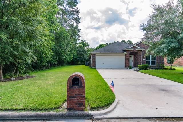 15918 Challenger Drive, Crosby, TX 77532 (MLS #19437090) :: Giorgi Real Estate Group