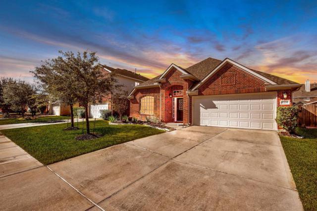 8306 Sierra Dawn Drive, Tomball, TX 77375 (MLS #19437222) :: The Sansone Group