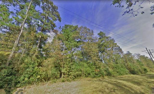 Tract 12 B Grahmann Lane, Conroe, TX 77301 (MLS #19438141) :: The SOLD by George Team