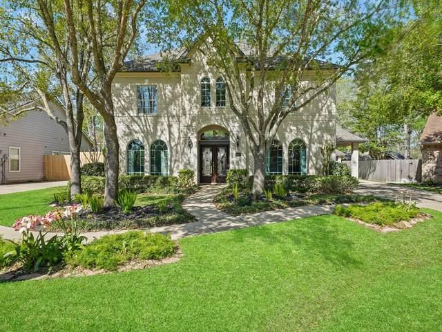 3807 Westall Lane, Missouri City, TX 77459 (MLS #19439167) :: Homemax Properties