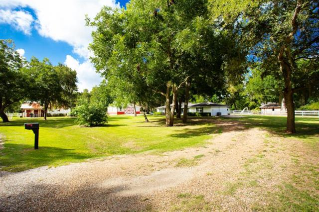 36703 Maverick Road, Simonton, TX 77476 (MLS #19439175) :: Texas Home Shop Realty